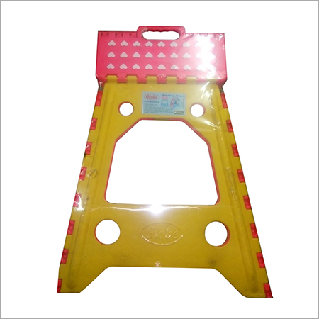 ABS Folding Stool