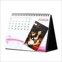 Customized Table Calendar