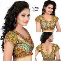 Kutchi blouse