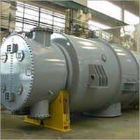 Power Plant Boiler