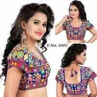 Lattest Kutchi blouse