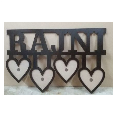 Name photo Frame
