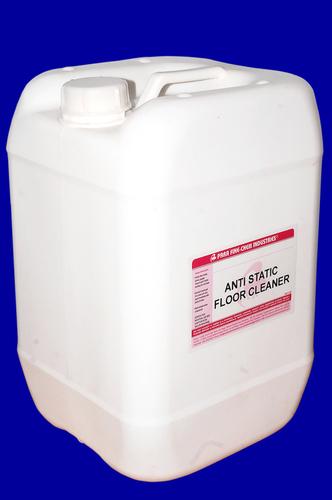 Anti Static Floor Cleaner