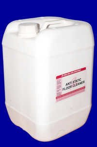 Anti Static Floor Cleaner