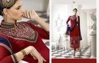 Heavy Designer Salwar