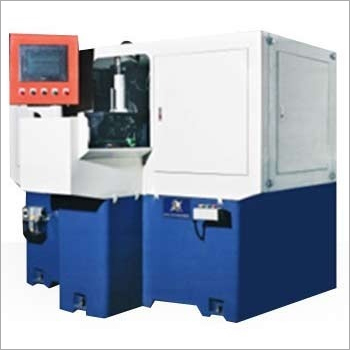 SPM Burnishing Machine
