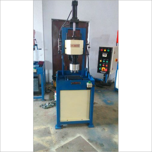 Hydraulic Drilling Machines