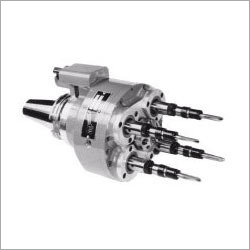 Multi Drill Tapping Heads