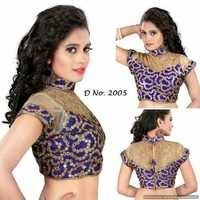 Handwork blouse