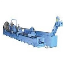 Shaft Hole Drilling Machine