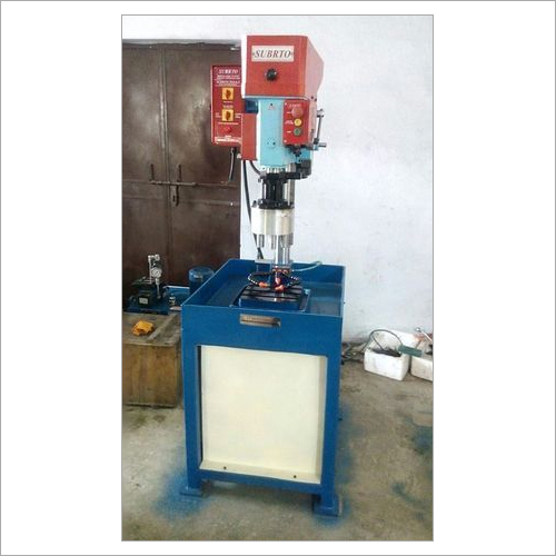 Tapping Machine with Multi Tapping Head