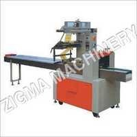 Dates Bar Packing Machine