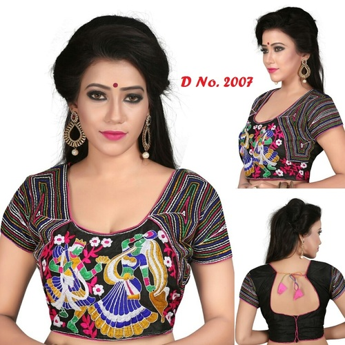 Manufacturer Blouse