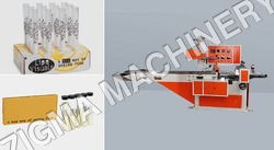 Test Tube Packing Machine