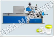 Medical Container Packing Machine