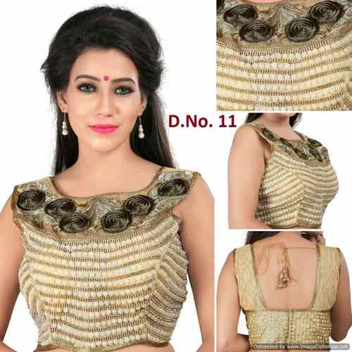 Fancy blouse in india