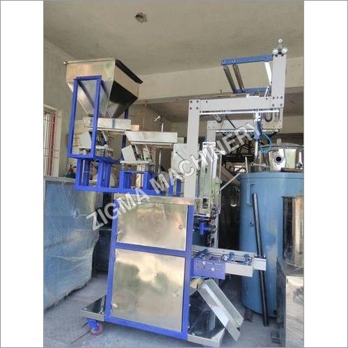 Customized Packaging Machine