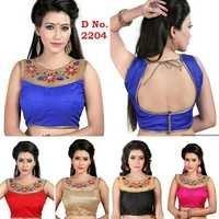 Bangalori blouse