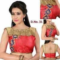 Fancy bangalori blouse