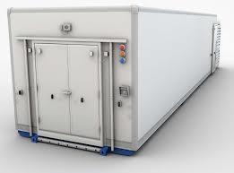 Freezer Room/ Chamber