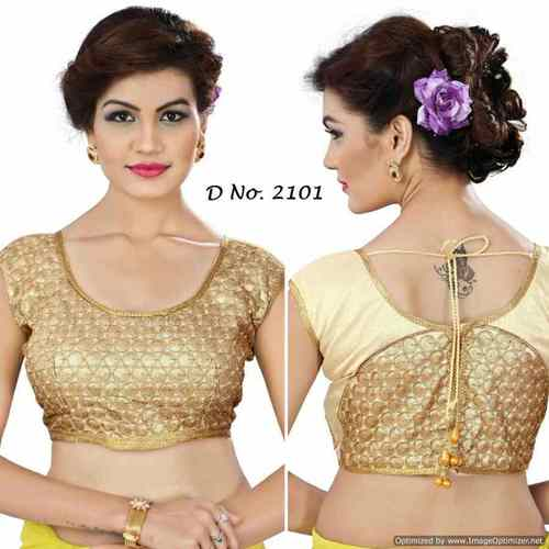 Blouse of Manufacturing in India