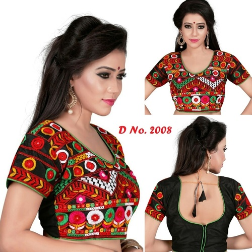 Wonderful kutchi Blouse