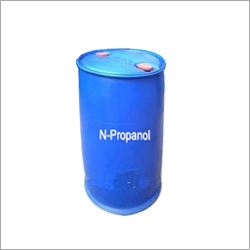 N-Propanol Alcohol