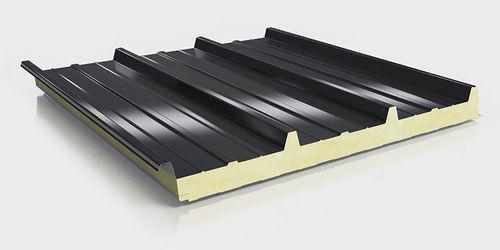 Corrugated Roof Panel