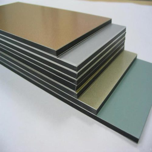 Heat Resistant Panel