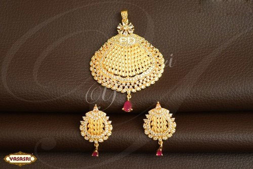 Traditional Pendents