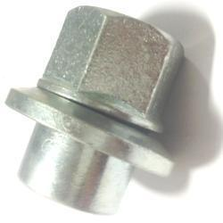 Wheel Nut with Shaft