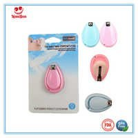 Cute Mould Best Baby Nail Cutter for Nursing Babie