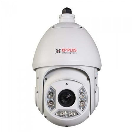 CP PLUS Dome IP Camera Resolution 2 MP PTZ