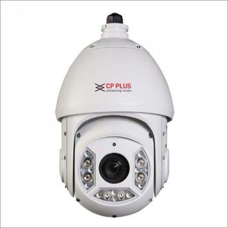 CP PLUS Dome IP Camera Resolution 2 MP PTZ