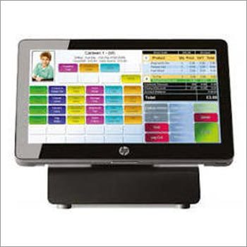 HP RPOS HP RP2 Retail System
