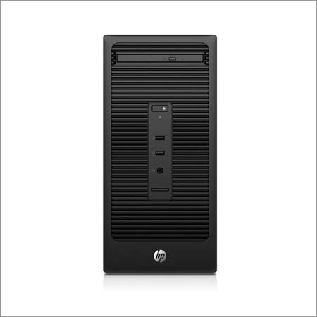 Microtower Desktop PC