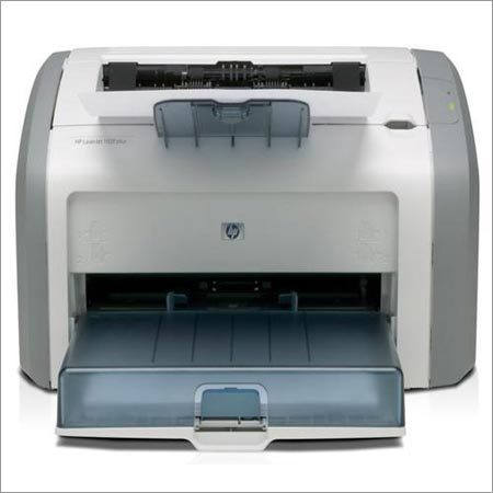 HP Laser Single Function