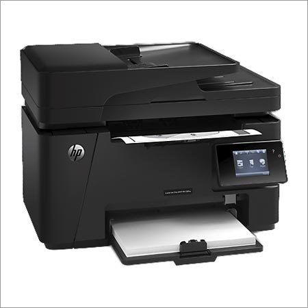 HP Laser Jet Pro MFP M128fw Printer