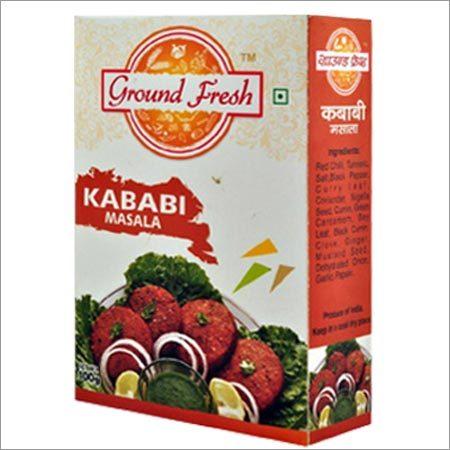 Kababi Masala