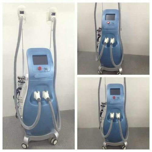 Cyrolysis Machine