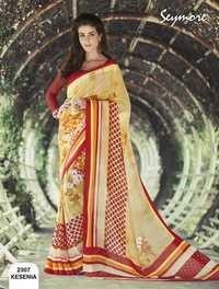 Regula Printed Saree