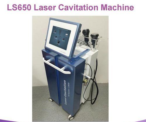 LS650 Laser Cavitation Machine
