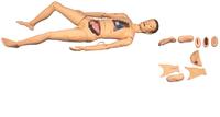Nursing Training Manikin (Unisex)