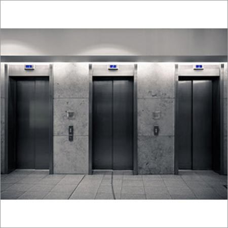 Passenger Lifts
