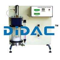 Fluidization And Heat Transfer
