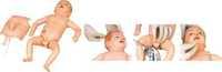 Nursing Manikin (Baby - Unisex)