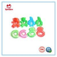 Water Filled Silicone Baby Teether