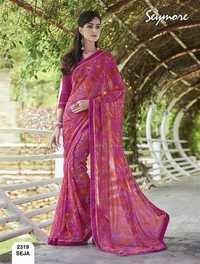 Trendy Ladies Saree