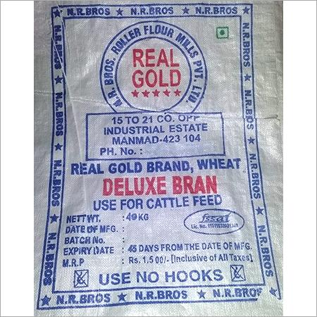 Fresh Wheat Bran