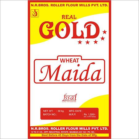Wheat Maida